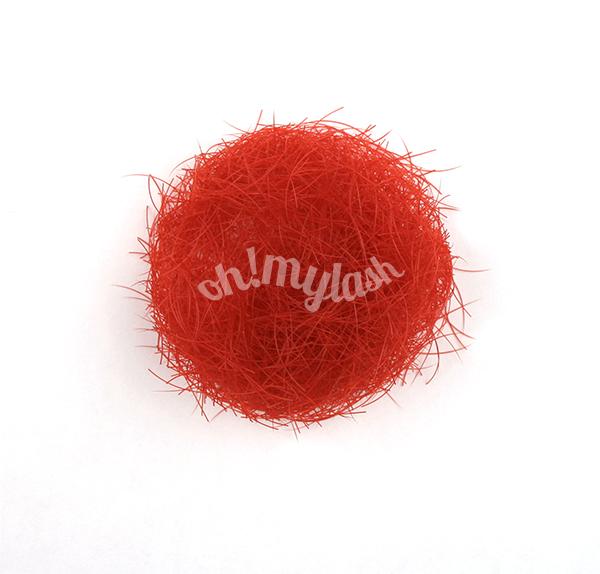 프리미엄 컬러 벌크(레드) BULK LASH (RED)